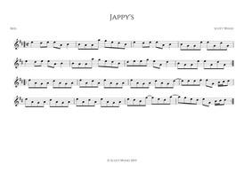 Jappy's