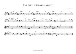 The Little Bernera Waltz