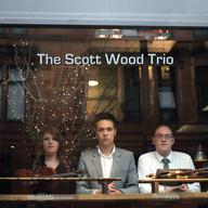 The Scott Wood Trio | EP