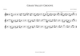 Grass Vallley Groove