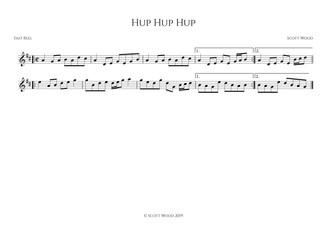 Hup Hup Hup