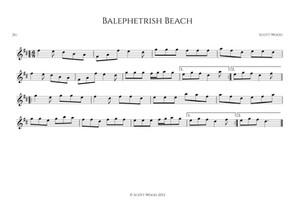 Balphetrish Beach