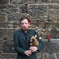 James Duncan Mackenzie | Ian's Last Munro