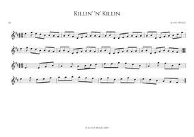 Killin' 'n' Killin