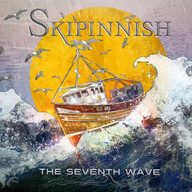 Skipinnish | The Seventh Wave