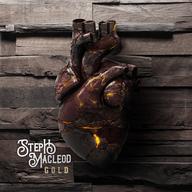 Steph MacLeod | Gold