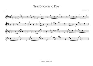 The Dropping Day