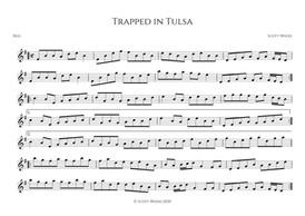 Trapped in Tulsa