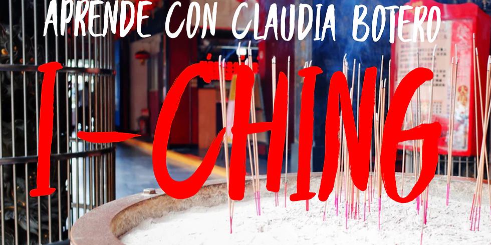 I-CHING: Adivinación, Arte y Meditación. Curso de 6 semanas. (1)