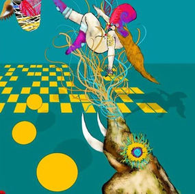 #spirit #art #art #imagination #conciens