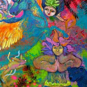 #art #colorful #love.jpg