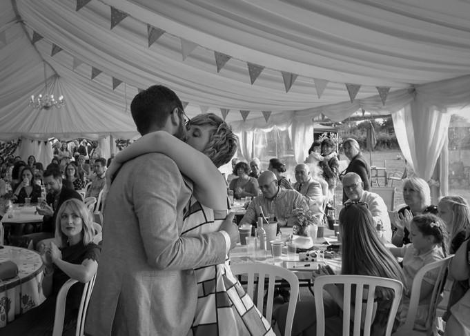 Natalia Radcliffe - Wedding In Tent