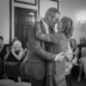 Natalia Radcliffe - Black and white wedding photography