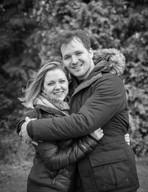 Natalia Radcliffe - Portrait Photography - Happy Couple 2