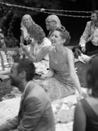 Natalia Radcliffe - Bethany and Rhodri Vintage Bridal Gown