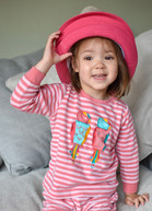 Natalia Radcliffe - Portrait Photography - Girl In Hat 2