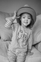 Natalia Radcliffe - Portrait Photography - Girl In Hat 8
