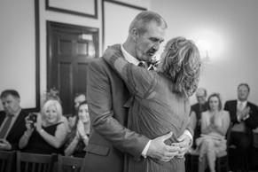 Natalia Radcliffe - Liz and John Heartfelt Vows