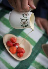 Natalia Radcliffe - Strawberries and Cream