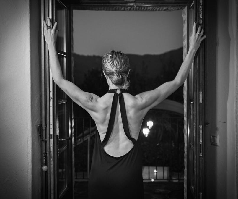 Natalia Radcliffe - Yoga Photography