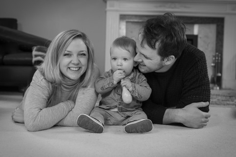 Natalia Radcliffe - Portrait Photography - Happy Family 3