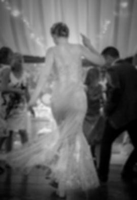 Natalia Radcliffe - Dancing bride