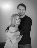 Natalia Radcliffe - Portrait Photography - Happy Couple 3