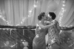 Natalia Radcliffe - Photo of bride and groom first dance