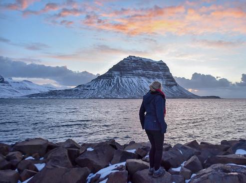 Natalia Radcliffe - Iceland 2018