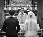 Natalia Radcliffe - Madzia and Maciej in Santa Anna, Vatican City