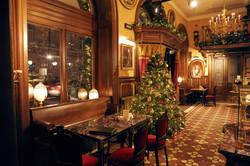 Decorated Restaurant
