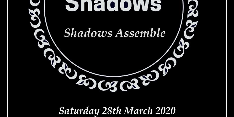 Shadows Assemble