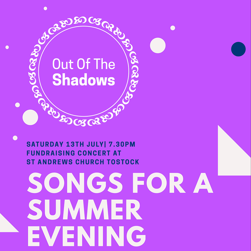 Songs for a Summer Evening - Tostock Church