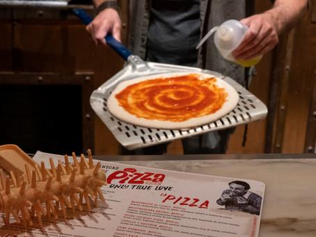 Pizza y birra, la propuesta para celebrar el Día del Padre de The Pizza OTL