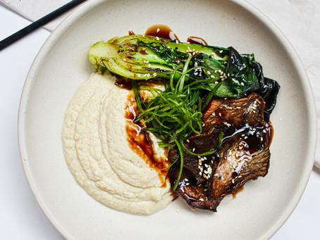 Mudrá ofrece su comfort food basada en plantas en cinco imperdibles combos