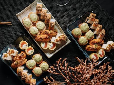 Sushi Week: SushiClub celebra el Dia del Sushi durante toda la semana