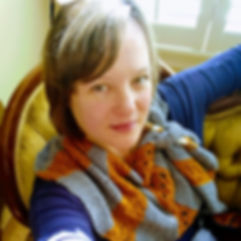 Sarah Warburton Mystery Writer