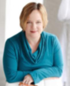 Sarah Warburton Author Novelist Photo by Kristna Rose Photography