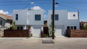 Baran Studio Wins Citation for Architecture