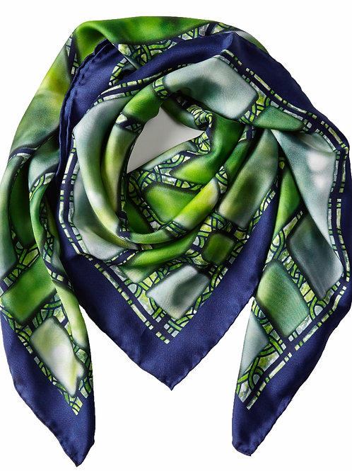 Raam Statenzaal shawl