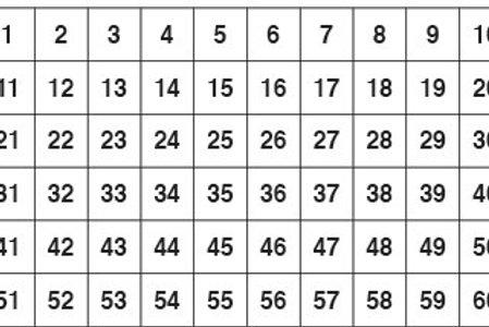 Pick Raffle Number