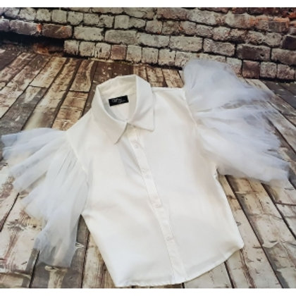 Angel Wing Blouse