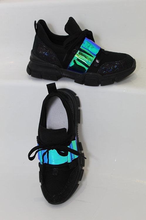 Exclusive Holographic Trainers