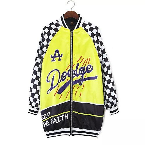 Keep the Faith Jacket