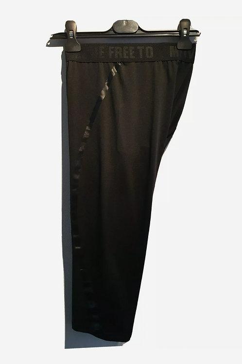 Activewear Shorts (Black)