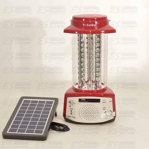 Ti Soley Lamp/5642