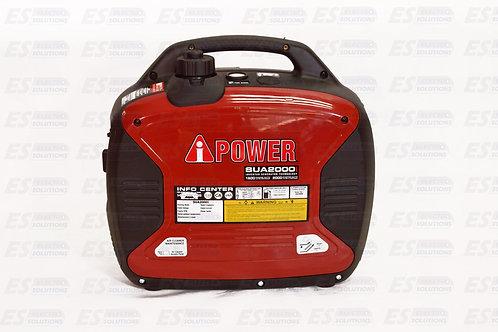 A-iPower 2000w Generator Inverter/7510