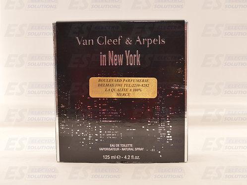 Van Cleef & Arpels In New York 4.2oz ( M )/557