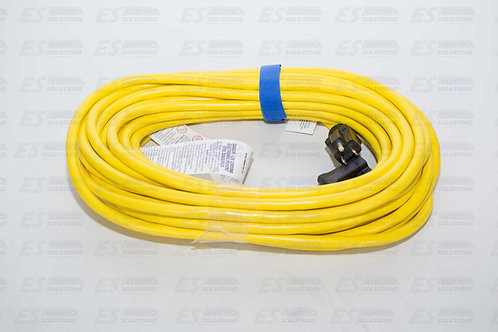 Clear Power 50Ft Ext Cord/7524
