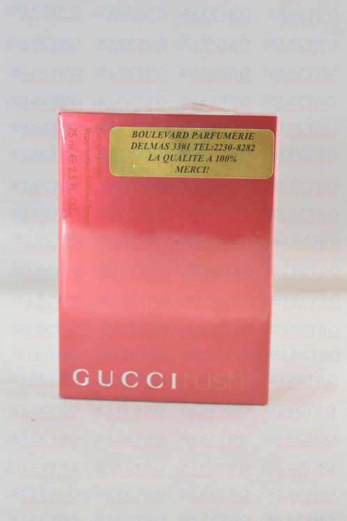 Gucci Rush 2.5oz ( L )/7126